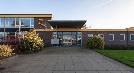 Zuyderzee College Lemmer